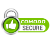 Comodo EV SSL Secure Seal