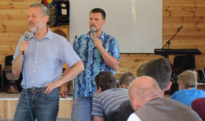 Pritzat Derech – Leadership Mentoring