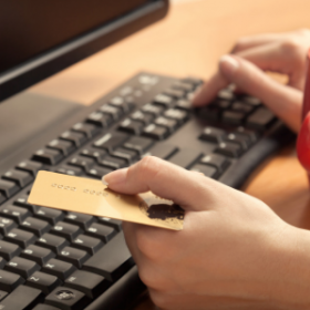 Online Shopping that will benefit RII